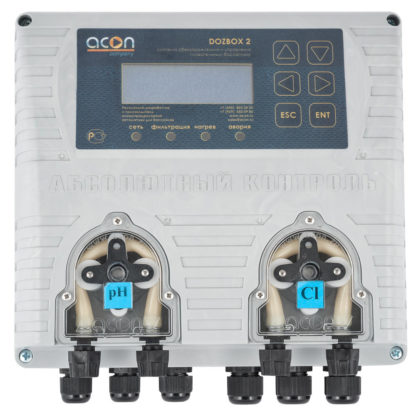 станция дозации Acon Dozbox 2