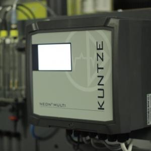 Автоматические станции контроля и дозирования химреагентов