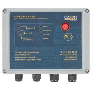 Acon Aquacontrol m100 - контроль уровня воды