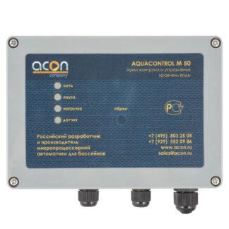 Acon Aquacontrol m50 - контроль уровня воды