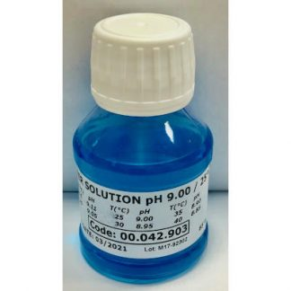 буферный раствор pH 9,0 65 мл