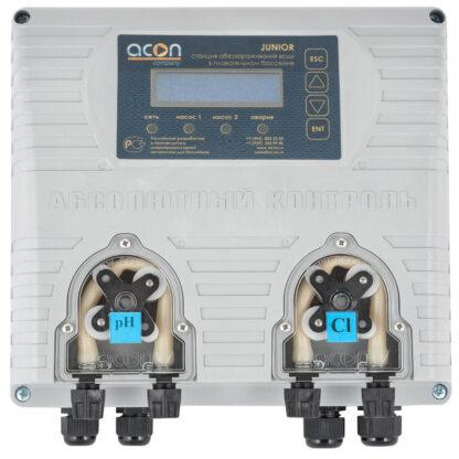 станция дозации Acon Junior