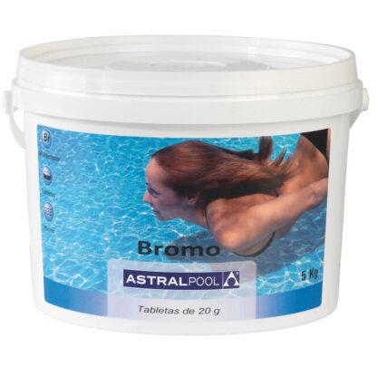 Astralpool Биоцид для СПА табл. 20г