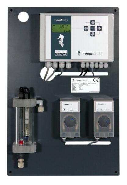 MyPoolControl Easy One Rx/pH m. WMP