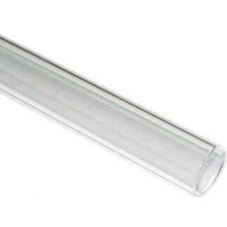 Кварцевая колба для УФ-лампы