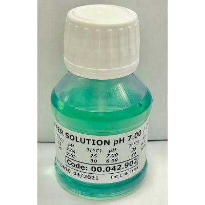 буферный раствор pH 7,0 65 мл